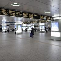 新宿でお買い物ついでに - REFLEX PASSAGE