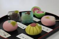 和菓子作り体験 - 猪こっと猛進