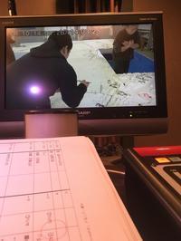 8月6日(日)朝6時15分からNHK総合で放送の目撃!にっぽん「ふるさとを取り戻す~東日本大震災6年 石巻市大川~」ナレーションしました - from ayako