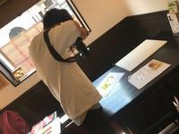 じゃらんさんの取材がありました - 【飴屋通信】 京都の飴工房「岩井製菓」のブログ