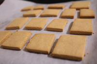 米粉クッキー - London tea