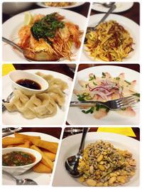 ニュージーランドで揃う アジアン食材と ミャンマー料理 - Coucou a table!      クク アターブル!