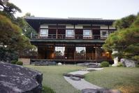 長浜慶雲館 - レトロな建物を訪ねて