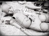 人形も制作してるのですよ。 - 玉青の球体関節人形 制作日記■tamaodoll-ball jointed dolls