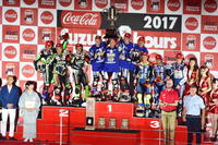2017 鈴鹿8耐 - モタスポは好きですか
