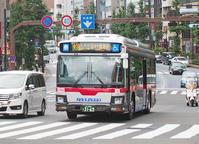 M1710 - 東急バスギャラリー 別館