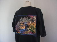 Vintage 90s Battle Chasers ヴィンテージ USコミック アニメ 古着 Tシャツ - Used&Select 古着屋 コーナーストーン CORNERSTONE
