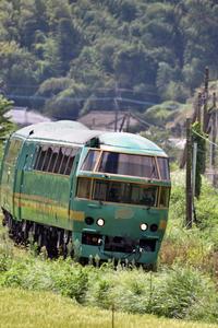 JR九州 ゆふいんの森 - 鉄道模型製作記