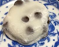 夏の豆餅 - Kyoto Corgi Cafe