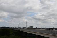 松川橋を歩いてみる。 - 岳の父ちゃんの PhotoBlog