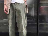 ワイドラインを始める1本!(T.W.神戸店) - magnets vintage clothing コダワリがある大人の為に。