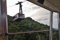 青函トンネルを抜けて港の街へ(2) - 不思議の森の迷い人