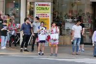 藤田八束の鉄道写真@夏祭り青森ねぶた祭・・・鉄道と祭りが地方創生になる - 藤田八束の日記