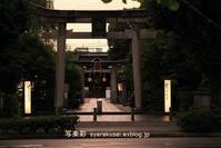 京の七夕堀川会場に行く1 - 写楽彩