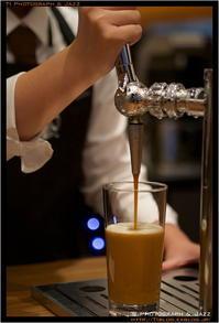 ナイトロ コールドブリュー コーヒー - TI Photograph & Jazz