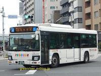 京成タウンバス T062 - 注文の多い、撮影者のBLOG