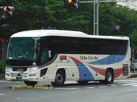 ちばシティバス C303 - 注文の多い、撮影者のBLOG