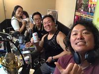 サイバージャパネスク 第543回放送 (8/2) - fm GIG 番組日誌