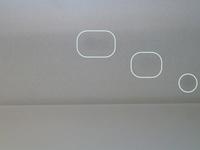 レンズのゴミ - ハルハル日和