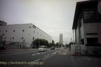 高崎郵便局周辺・・・2 - 桐一葉2