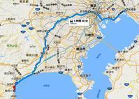 小田原と熱海に行ってきました。 - 草の庵日録
