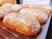 げんきの郷 パン工房の焼き立て食パン! - げんきの郷の日々