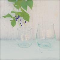リューズガラス~ タンブラー・ルント - 雑貨店PiPPi