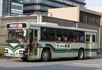 京都市交通局 - おさかなバス資料館 blog ver.
