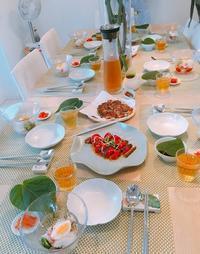 ピビン冷麺が人気です - 今日も食べようキムチっ子クラブ (我が家の韓国料理教室)