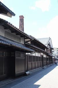 京都へ24(伏見8)2017.GW - 風の中で~