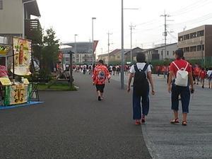 第20節vs大宮(2-2) -