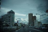 台風5号四国上陸 - アンチLEICA宣言