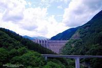 滝沢ダム - WEEKEND EXTENDED LIFE-STYLE