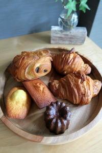 PATH - KuriSalo 天然酵母ちいさなパン教室と日々の暮らしの事