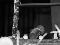 止められた時間 ~福島県大熊町にて~ - 節操のない写真館
