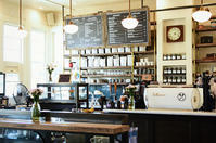 Groundwork Coffee at the NoHo Train Depot* - Avenue No.8