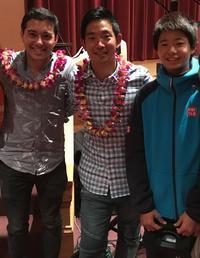 ハワイ:ジェイク島袋の無料コンサート - 転々娘の「世界中を旅するぞ~!」