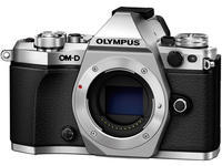 Olymps OM-D E-5 mark - Darjeeling Days