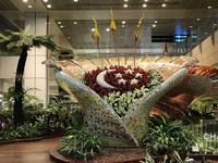 チャンギ空港T2に着きました〜♪ - よく飲むオバチャン☆本日のメニュー