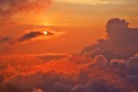 太陽と月 - 日々是精進也