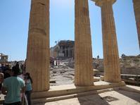 ギリシャへ - 続・U設計室web diary