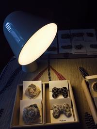 FOSCARINIのスタンド照明【イタリア】 - ひと・モノ・くらし~つくばの小さな雑貨店『motomi』~