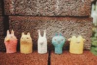 作家さん個展のご案内 ~スタジオナナホシさん~ - 湘南藤沢 猫ものの店と小さなギャラリー  山猫屋