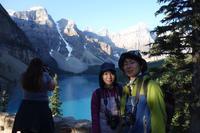絶景の連続!ラーチバレーハイキング - ヤムナスカ Blog