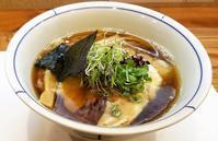 別邸三く中華㐂蕎麦 鶏出汁中華 - 拉麺BLUES