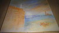 大運河 - 和紙日記
