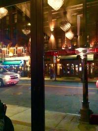 ボストンの好きなCafe Thinking Cup 三店舗 - NYからこんにちは