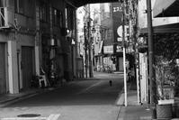 DU散歩 「ガード下」 - Genie