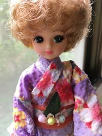 お祭りリカちゃん - けいこでモンキ☆らんど