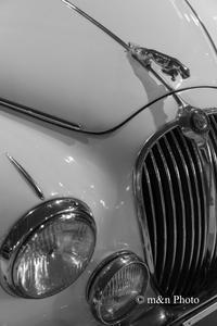 Classic Car *2 - 季節のおくりもの